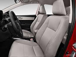 toyota corolla 2016 interior. Fine Interior 2016 Toyota Corolla Front Seat In Corolla Interior 0