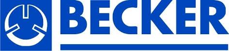 BECKER Vacuum Pumps - MEC Precision
