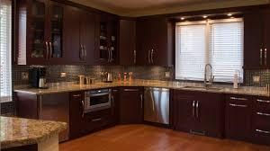 Cherry Cabinet Kitchen Design Ideas pictures of kitchens