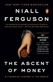 The Ascent of Money eBook by Niall ...