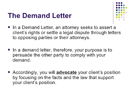 legal correspondence the demand letter 6 728 cb=