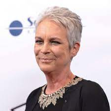 Jamie Lee Curtis shares that her 25 ...