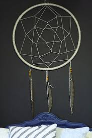 Where To Buy Dream Catcher Hoops Make Your Own Hula Hoop Dreamcatcher hoopingorg 43