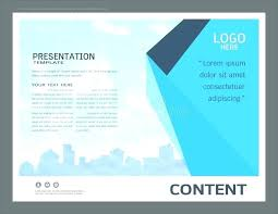 Coverpage Template 10 Cover Page Templates 1mundoreal