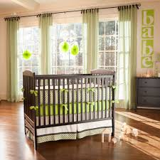because carousel designs is the baby bedding
