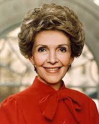 Nancy Reagan Astrology Chart Astrology Birth Chart For Nancy Reagan