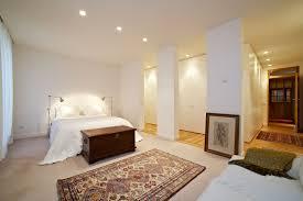 lighting in room. Track Lighting Bedroom. Bedroom A In Room