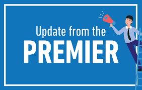 Each airline and airport terminal has various measures in place to ensure the health and. Update From The Premier Easing Of Restrictions In Regional Victoria City Of Ballarat