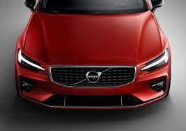 Volvo Introduces The 2019 S60 Sport Sedan Volvo Volvo S60 Sports Sedan