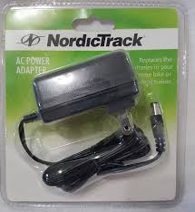 Well then, you've come to the right. Amazon Com Nordictrack Ac Power Adapter Home Audio Theater