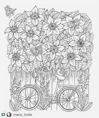 Easy Mandala Coloring Pages Easy Adult Coloring Pages Free Printable