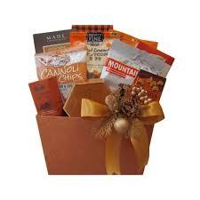 majestic holiday gift basket