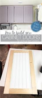 shaker style cabinet doors. Have You Ever Wanted To Update Your Old Cabinets But Don\u0027t Lots Of Shaker Style Cabinet Doors O