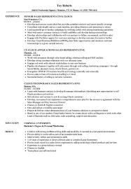 Resume 10 Years Experience Sales Representative Cloud Resume Samples Velvet Jobs 10