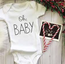 Christmas Birth Announcement Ideas 21 Christmas Pregnancy Announcement Ideas Euroleft Org