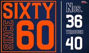 Sixty Since 60 The Greatest Broncos Of All Time Nos 36 40