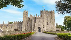 Grand Designs Irish Castle Luxury Castle Hotel In Ireland Kilkea Castle Official Website