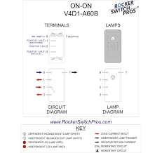 20 Toggle Switch Wiring Diagram 4 Pin Switch Wiring Diagram