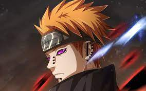 Pain Naruto Wallpapers - Top Free Pain ...
