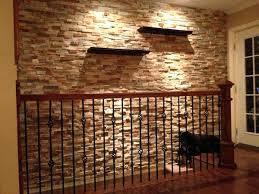 interior stone wall panels natural veneer siding concrete canada