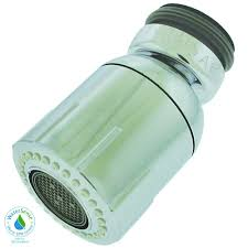 Kitchen Faucet Swivel Aerator Neoperl 15 Gpm Water Saving Swivel Spray Aerator 9709505 The