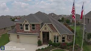 new homes in grand prairie. Delighful New PreSelling Lakeway Estates In Grand Prairie  New Homes DFW  Bloomfield In S
