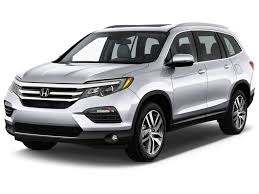 2017 Honda Pilot Review, Ratings, Specs, Prices, and Photos - The ...