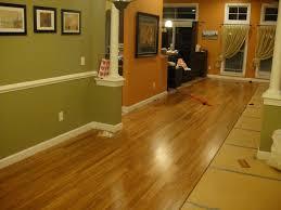 Glossy Oak Discount Laminate Flooring For Home Flooring Ideas