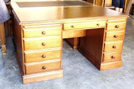 wood home office desks small. Full Size Of Small Solid Wood Home Office Desk Timber Computer Desks Furniture