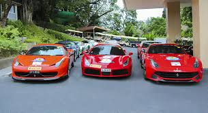 Press question mark to learn the rest of the keyboard shortcuts. Ferrari Club Hits The Streets Of Phuket