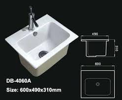 deep bathroom sink. Deep Bath Sinks Bathroom Sink Under Counter Basin 12 Inch Vanity