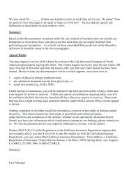 Return To Work With Restrictions Letter 7 Return To Work With ...