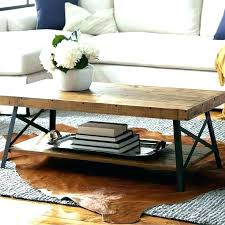 round industrial coffee table. Diy Industrial Coffee Table Round Wood And Metal Tables .