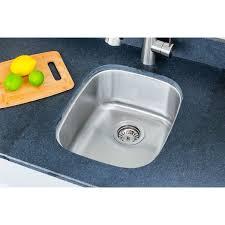wells sinkware craftsmen series 15 l x 18 w undermount bar sink wayfair