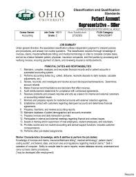 Account Specialist Resume Examples Accounts Payable Samples
