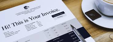 Free Invoice Templates Sample Invoices For Word Excel Sage Canada