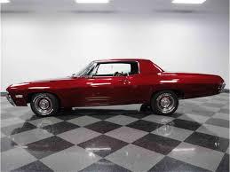 1968 Chevrolet Impala SS for Sale | ClassicCars.com | CC-959506