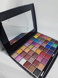 professional eyeshadow for bridal and party makeup 48 shades