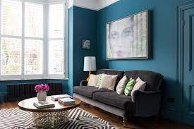 10 times teal brought a room to life