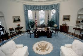 oval office decor. Oval Office Decor Changes In The Last 50 Years Pictures Of S