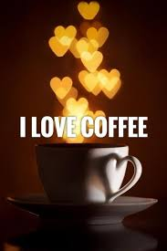 Coffee Love Quotes New I Love Coffee Picture Quotes