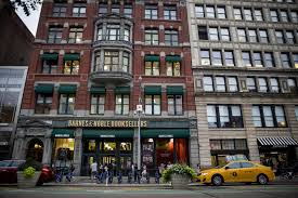 Barnes & Noble Looking To Open More Stores Despite Sales Decline
