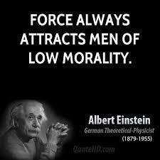 Moralities Quotes. QuotesGram via Relatably.com