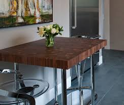 butcher block dining table. Butcher Block Dining Tables Table