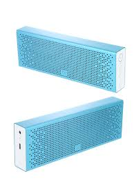 Колонка Xiaomi Mini Square Box 2 / Mi Bluetooth Speaker Blue ...