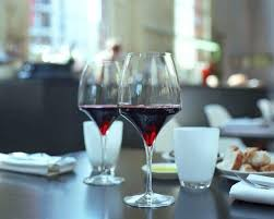 goblets and tumbler by best wine glass brands french