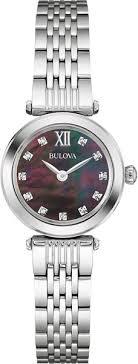 Купить Женские наручные <b>часы Bulova 96S169</b> | «ТуТи.ру ...