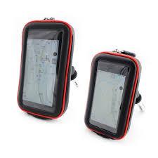 <b>Motorcycle</b> Phone Mount Bags Phone Holder Case Waterproof 16 ...