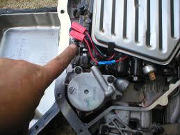please help me plan my 2004r rebuild lockup montecarloss 4th gear pressure switch normally open