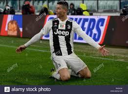 Allianz Stadium, Turin, Italy. 2nd Feb, 2019. Serie A ...